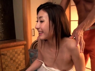 Passionate home threesome for ama - With at Slurpjp.com