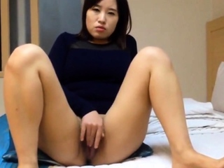 Really Beautiful Korean girl's juicy pussy and sexual congress