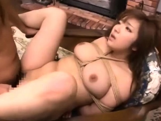 Hardcore Japanese BDSM Corrigendum Rabon 2