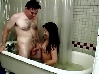 hot chinese bath