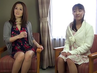 Fabulous Japanese old bag Amateur with regard to Crazy hidden cams JAV video