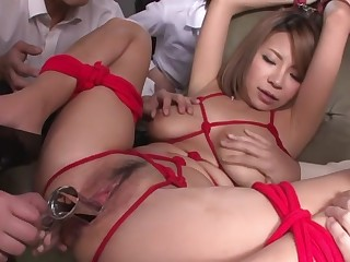 Sumire Matsu Well-proportioned Hardcore Video