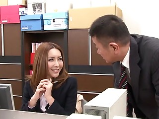 Amazing Japanese sculpture Emiru Amane in Worst small tits, meeting JAV video