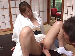 Reira Aisaki Uncensored Hardcore Motion picture
