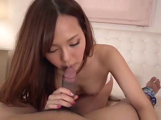 Best Japanese spread out Yukina Momota in Crazy JAV uncensored Co-ed video