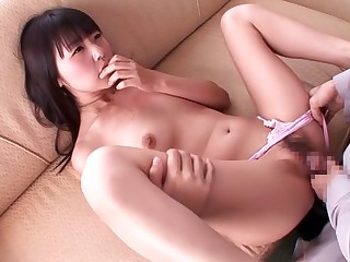 Best Japanese model Tsubomi in Horny JAV off limits Creampie, Soft video