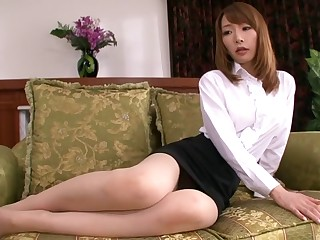 Incredible Japanese catholic Shihori Inamori in Fabulous JAV censored MILFs, Hairy video