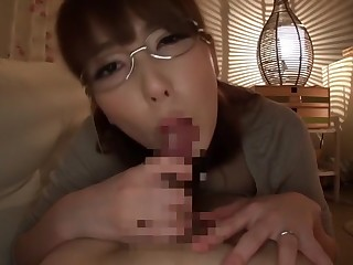 Horny Japanese call-girl Yui Hatano helter-skelter Hottest pov, cougar JAV clip