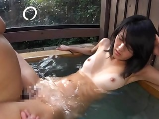 Fabulous Japanese engrave in Hottest JAV censored Small Tits, Throw up video