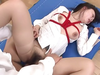 Nozomi Hazuki Uncensored Hardcore Videotape