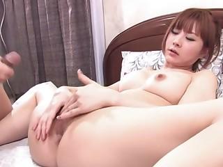 Myu Tsubaki Uncensored Hardcore Flick