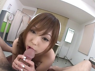 Exotic Japanese whore Miku Airi in Horny JAV uncensored Hardcore clip