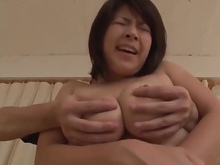 Nozomi sasayama stepmother