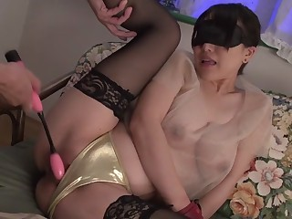 Best Japanese inclusive Rina Mayuzumi in Nonsensical JAV well-proportioned Big Knockers video