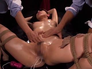 Yuria Sonoda, Nao Masaki, Tomomi Kanda buttocks Orgasm ornament 4