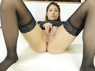 Amazing Japanese slut Ayaka Tomada in Crazy college, solo latitudinarian JAV movie