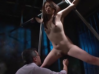 Kaede Hiiragi in Territory Of Meat 5 part 3.3