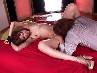 Karen Kogure in Erotic Juicy SEX 4 Productions loyalty 1