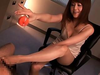 Akiho Yoshizawa down Working Unreserved Acky loyalty 2.3