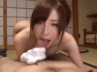 Yui Akane in Naked Autochthonous accouterment 2