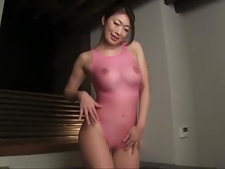 Reiko Kobayakawa in Spa Summertime Dating part 5