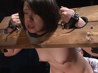 Tsubaki Katou in Abnormal Sexual Desire Demon part 3.2