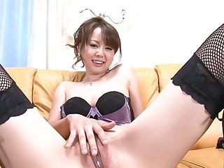 Horny Japanese catholic Jyunko Hayama involving Best JAV uncensored Inferior scene