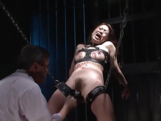 Kaede Hiiragi in Zone Of Meat 5 part 3.2