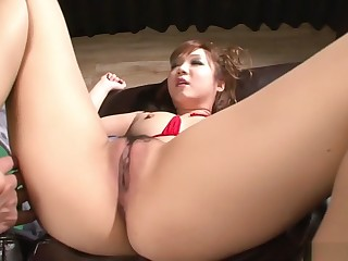 Incredible Japanese slut Mizuki Ishikawa in Immigrant JAV uncensored Fingering movie