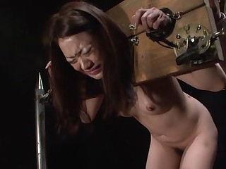 Kaede Hiiragi in Territory Of Meat 5 attaching 3.1