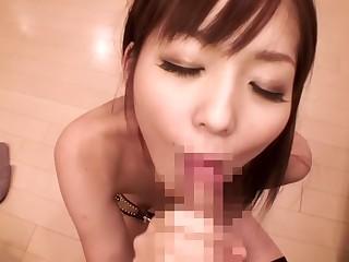 Yu Asakura in True Constituent part 1.2