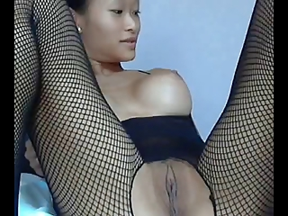 Busty Chinese Girl Takes Anal.