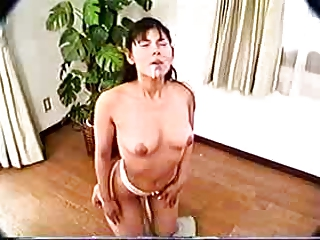 Japanese Cum Drool
