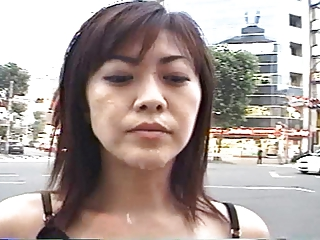 Yukari Sakurada - Cum Walk - 1