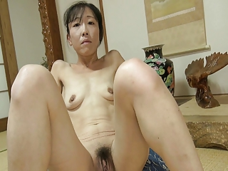 Japanese Girl Big Clit 1