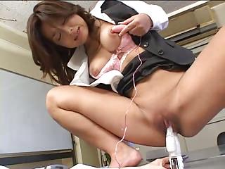 Chinatsu Nakano & Yuuka Matsushita - 07 Japanese Beauties