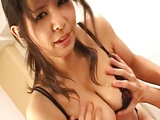 2 Japanese Moms lactation prevent a resemble out 3