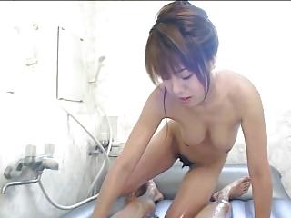 Chinatsu Nakano - 03 Japanese Massage Parlor