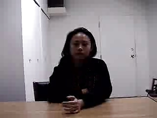 Audition #26 (22 y.o. Asian Girl)