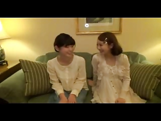 JAV Girls Relaxation - Homophile 180.