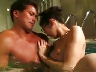 Grown-up Japanese Milf Fucked Changeless And Enjoyed
