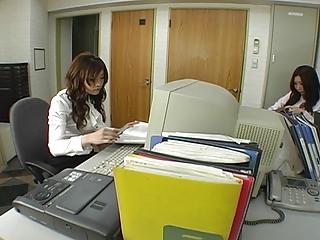 Japanese Lesbians (Puss-n-Boots 1)