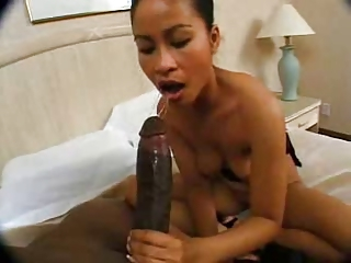 Asian Slut Gets Ass Fucked By 12 Inch Black Weasel words