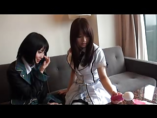 JAV Girls Fun - Sapphist 162.