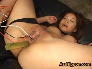 Asami ogawa gets pussy concerning toto to be sure ' with 8 toys 14 by assnippon