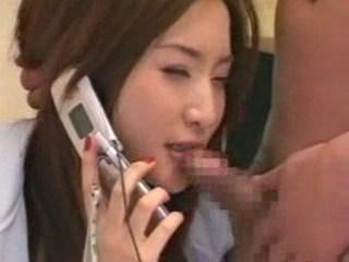 Japanese phone maniac