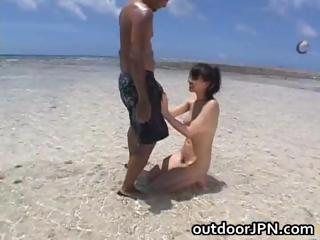 Busty japanese toddler Ai Takeuchi  has sex part6