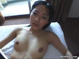 Mami Kato fucked to the max