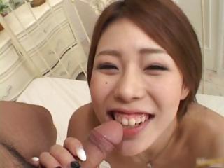 Haruka Sanada Hot sexy Asian chick part3