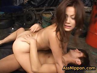 Yuka matsushita fucked increased by fingered by a handful of guys 14 by assnippon